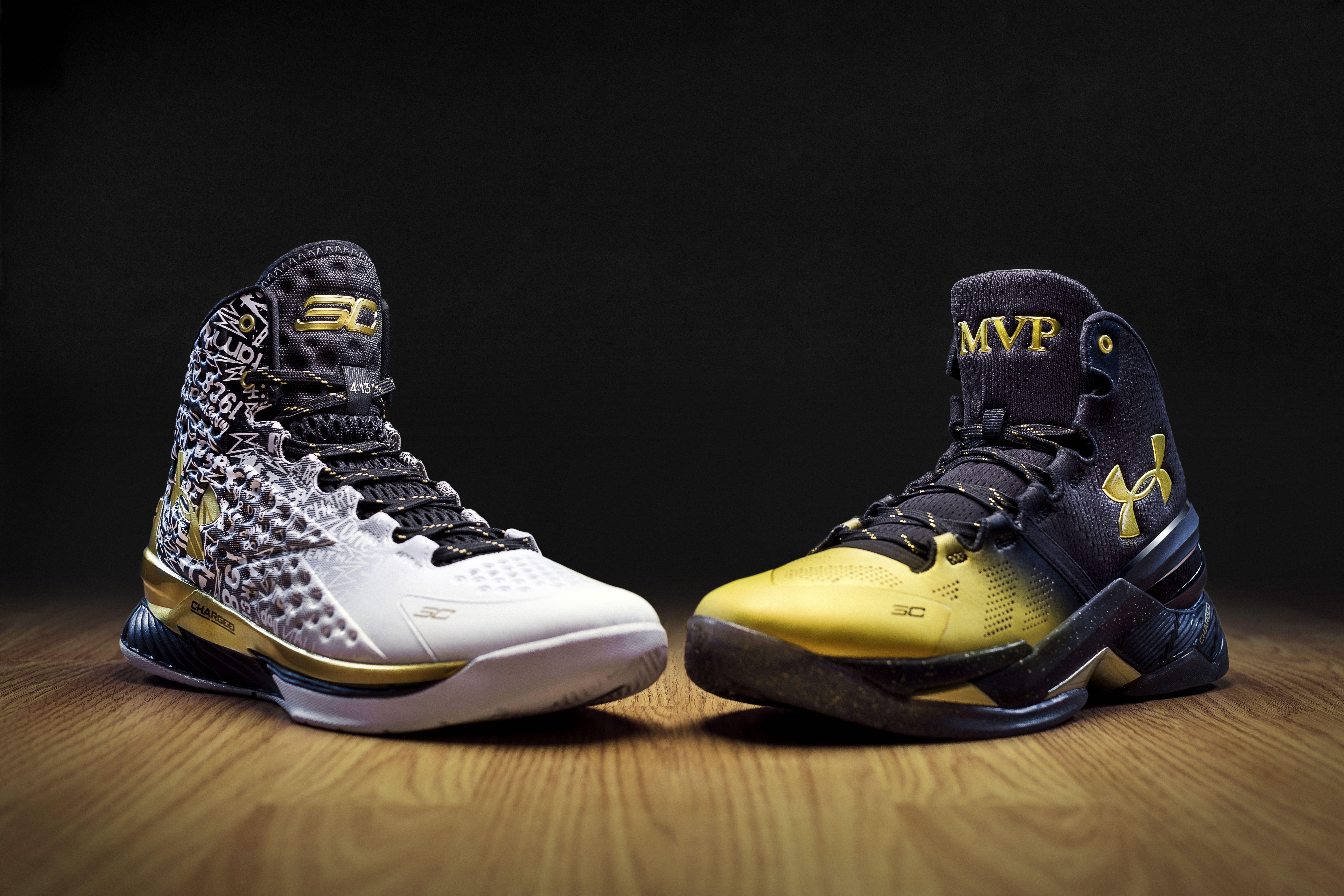 Stephen Curry zum zweiten Mal zum MVP gewählt