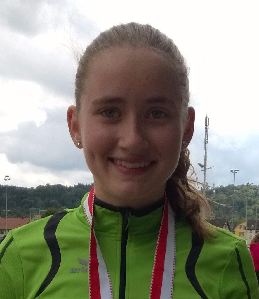 Forti-Girls am Frauenlauf