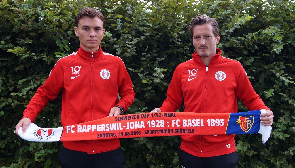 FCRJ – FCB: Ein neuer Zuschauerrekord im Grünfeld