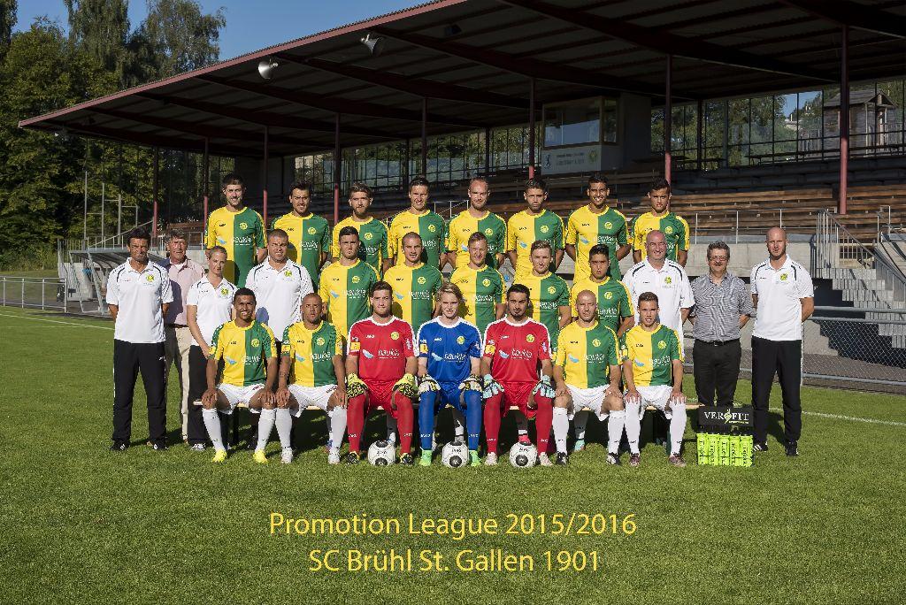 Dezimiertes Brühl verliert gegen ein starkes Basel U21