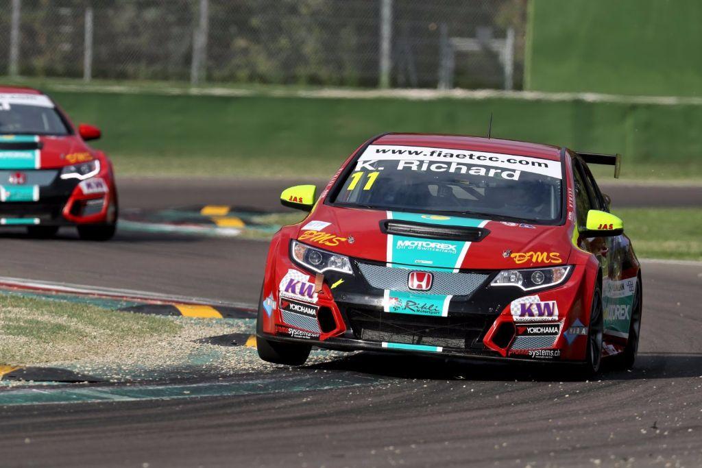 Rikli Motorsport holt den Titel in die Schweiz