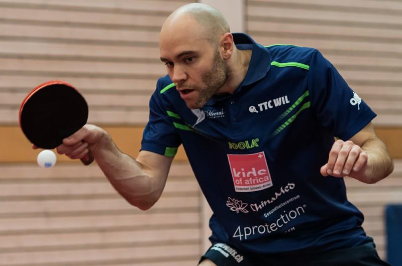 Titelverteidiger Wil startet optimal in die neue Saison