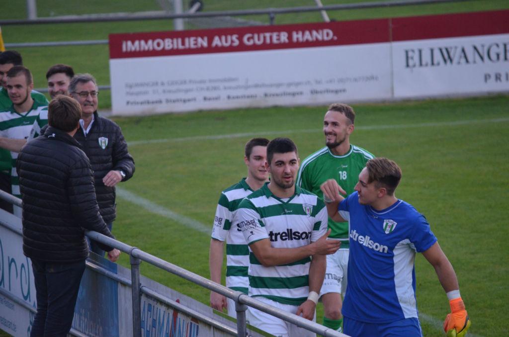 Die Auferstehung des FC Kreuzlingen