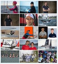 SUI Sailing Awards: die besten Schweizer Segler haben die Ehre!