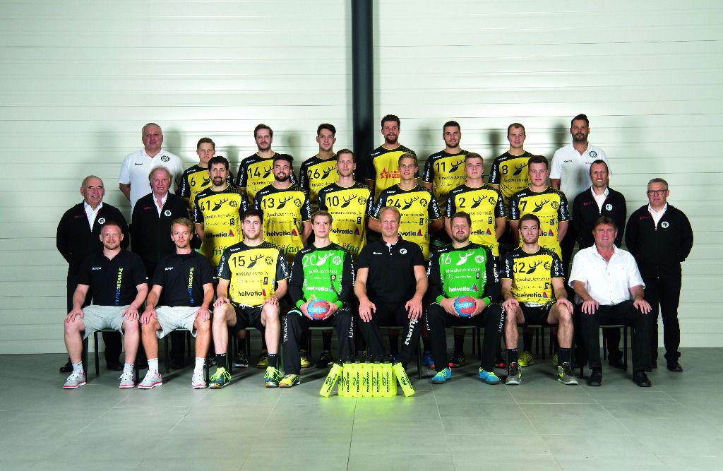 Der TSV St. Otmar weiter ohne Sieg