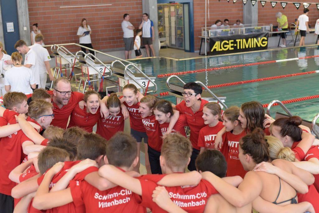 Regionale Nachwuchshallenmeisterschaften in Chur 18. – 19.02.2017