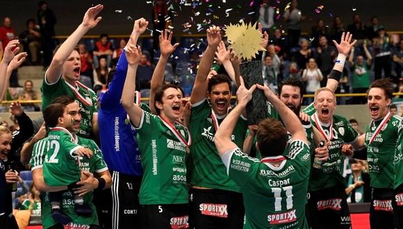 Schweizer Cup Männer: Anpassungen im Hinblick auf die nächste Saison