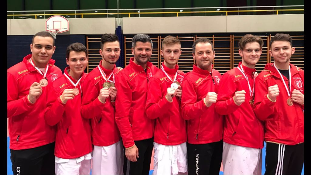 Erfolgreiches Qualifikationsturnier zur Schweizermeisterschaft