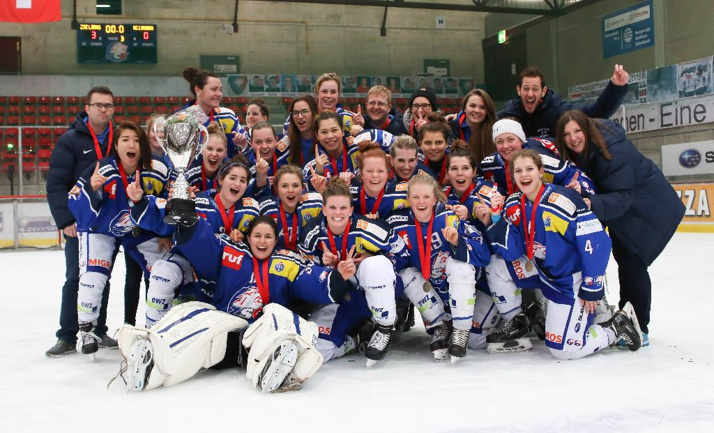 SWHL: ZSC Lions vor erneutem Titelgewinn