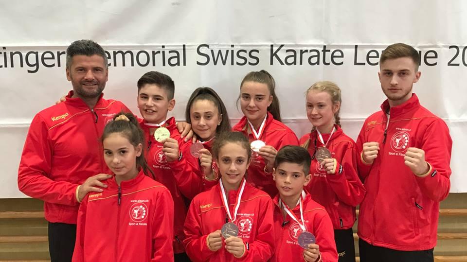 Qualifikation Schweizermeisterschaft
