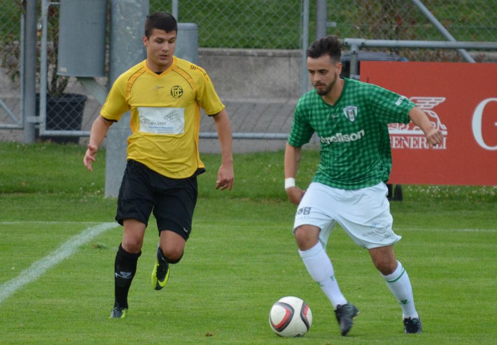 FCK siegt zum Saisonschluss