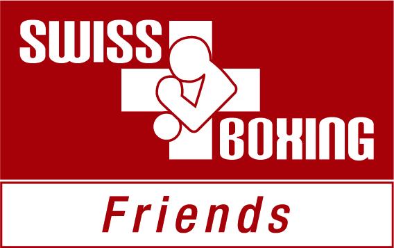 """Start der Supportervereinigung """"SwissBoxing Friends"""""""
