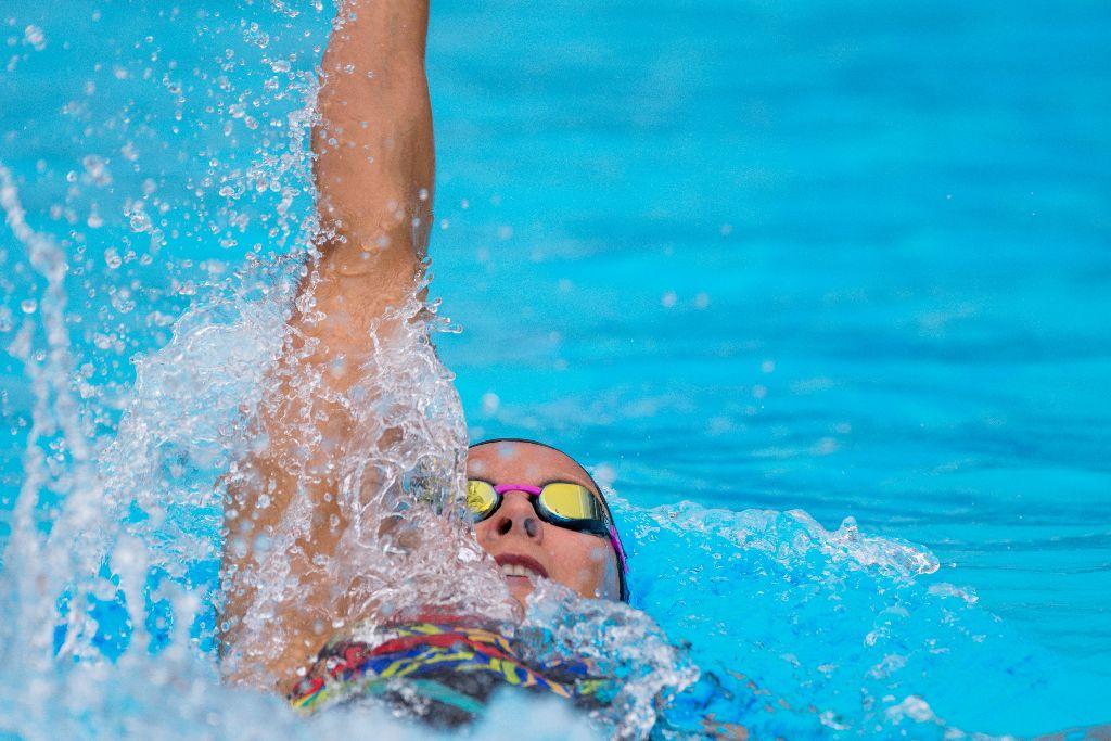 Schweizerrekord und EM-Ticket für Maria Ugolkova