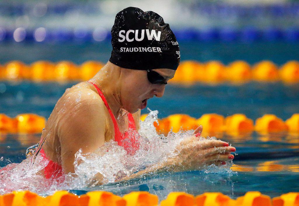 Weitere zwei EM-Qualifikationen für den Schwimmclub Uster Wallisellen