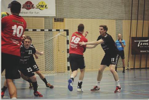 Appenzell gewinnt das Derby gegen SV Fides