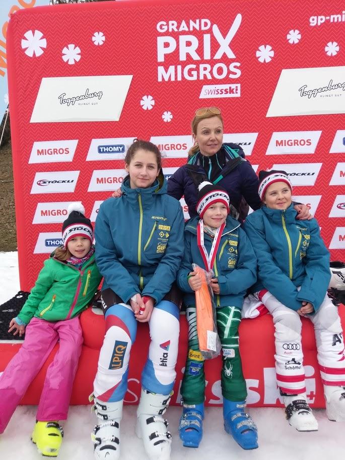 Skiclub Gossau