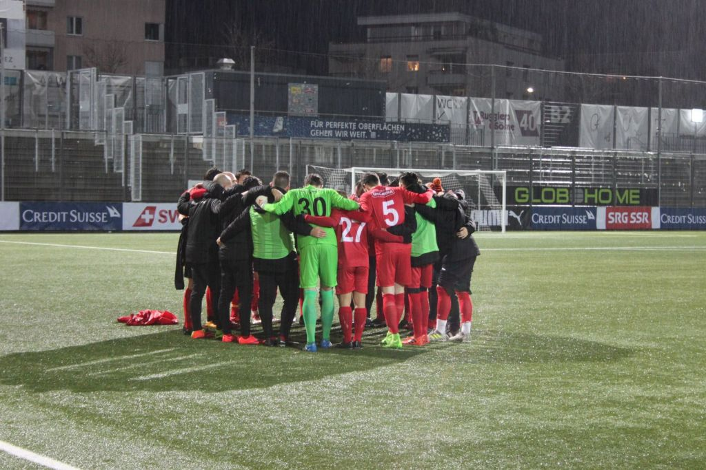 Vorschau FC Bazenheid I – FC Einsiedeln I