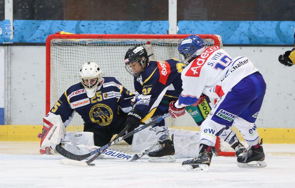 SWHL-Playoffs: ZSC Lions und Lugano vor Finaleinzug