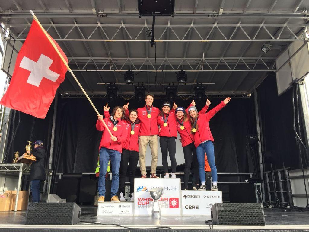 Skiclub Gossau: Erfolgreicher Saisonabschluss