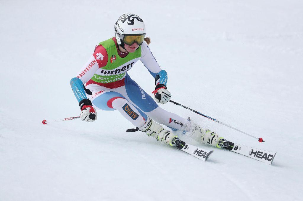 Skiclub Gossau: Erfolgreich an OSSV-Meisterschaften in Malbun
