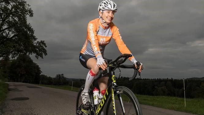 Winterthurerin Nicole Reist erneut am Race Across America