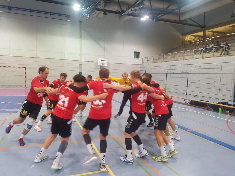 Erfolgreiches SV Fides Handballwochenende