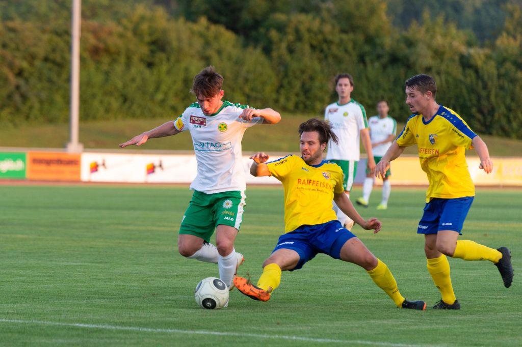 Brühl startet mit einem Heimspiel in die Saison