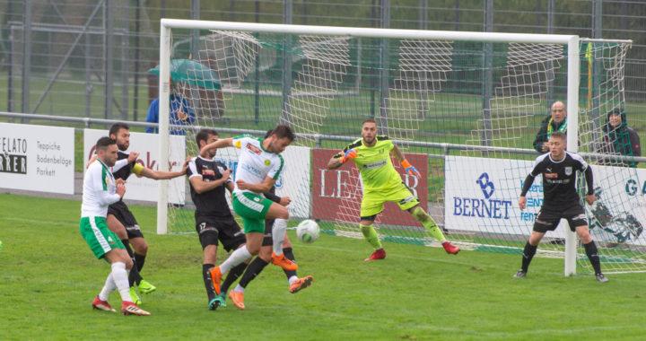 Brühl spielt auswärts gegen die U21 von Sion