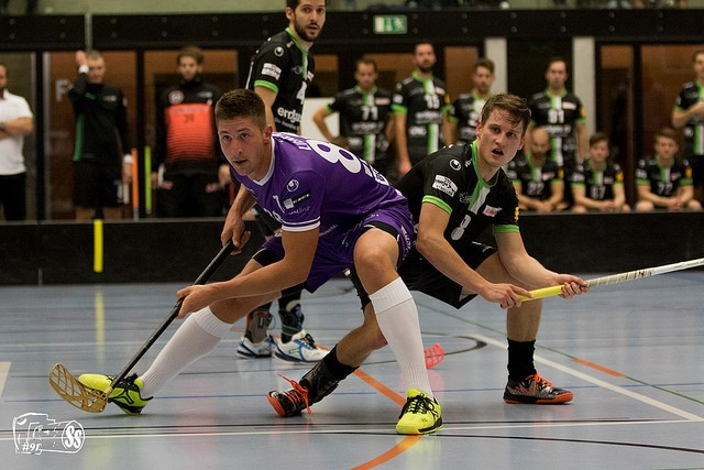 Floorball Thurgau unterliegt Basel