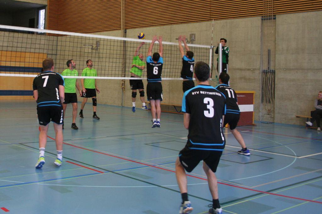 Münsterlingen holt sich den ersten Platz zurück
