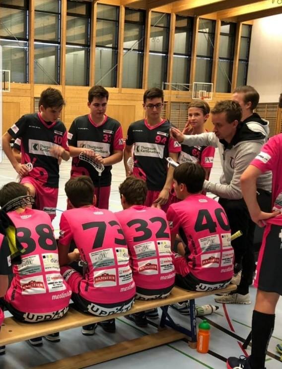 Nationaltrainer Oilinki verlängert bei Thurgau