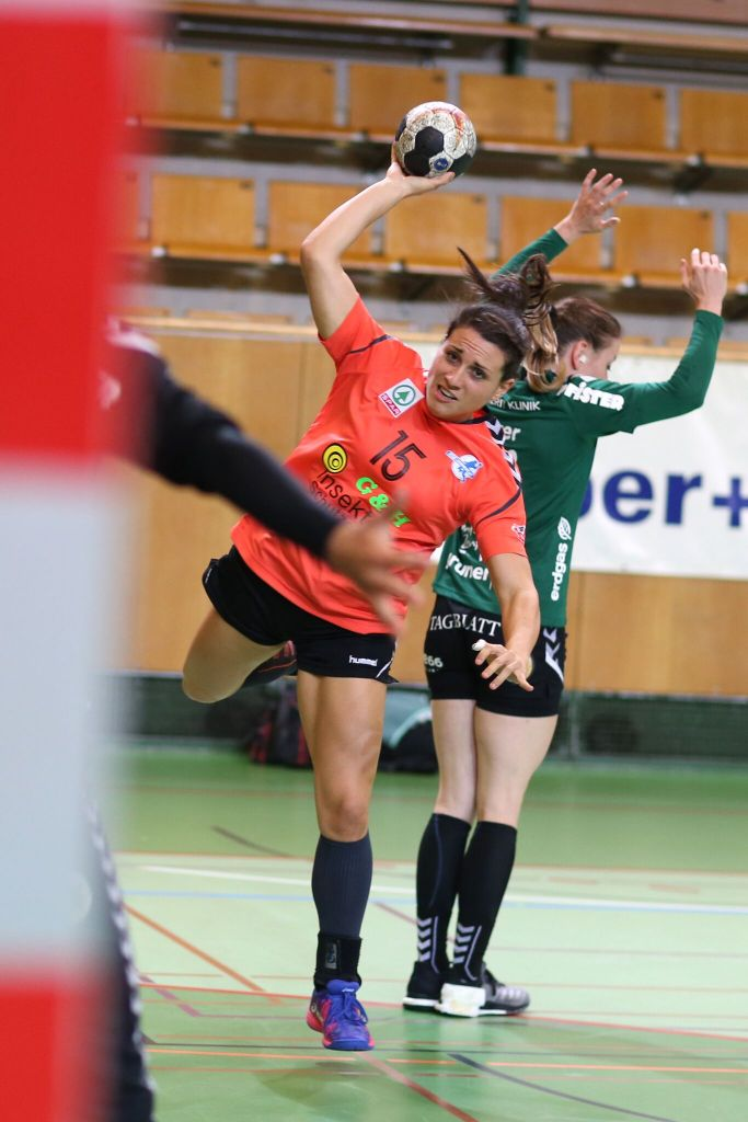 HSG Leimental startet mit knapper Niederlage ins 2019