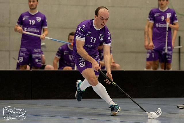 Floorball Thurgau scheidet aus den Playoffs