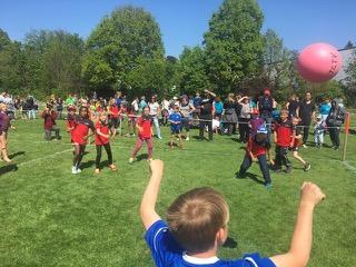 Kantonaler Jägerballspieltag in Sulgen