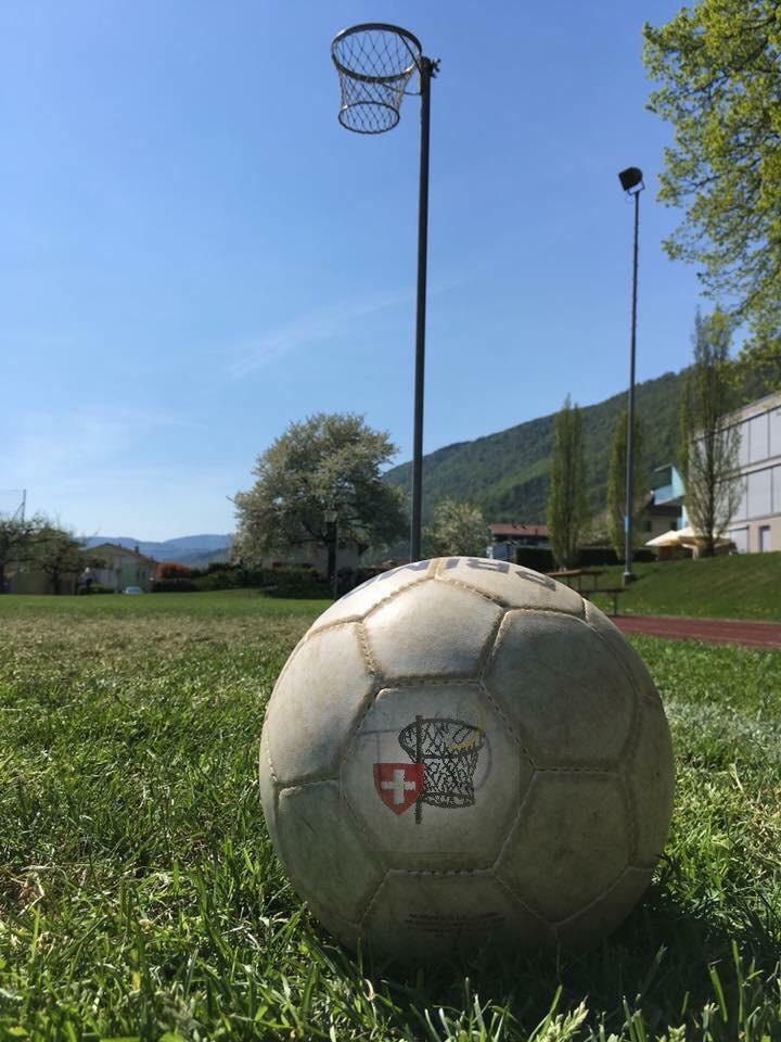 Auftakt zur Korbball NLA/NLB Meisterschaft der Damen und Herren 2019