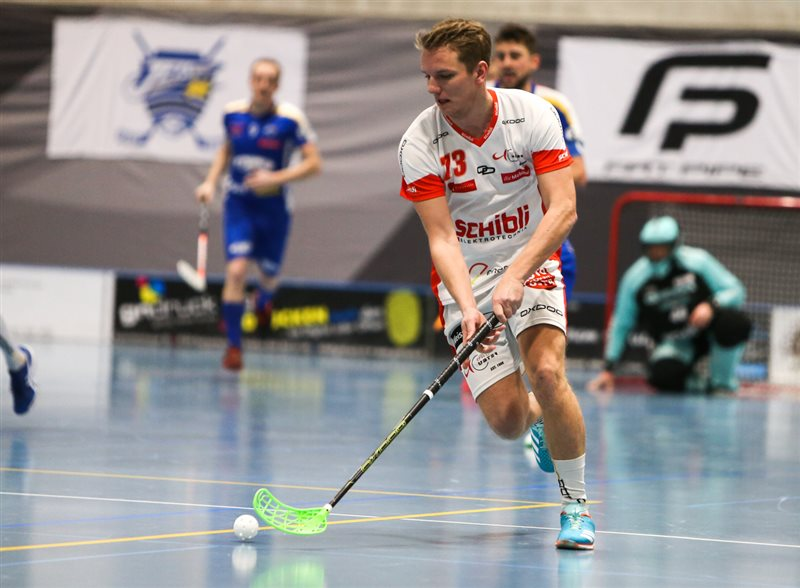 Juhola auch 2019/2020 in Uster