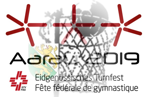 Zahlreiche Thurgauer Korbballmannschaften am Eidg. Turnfest 2019