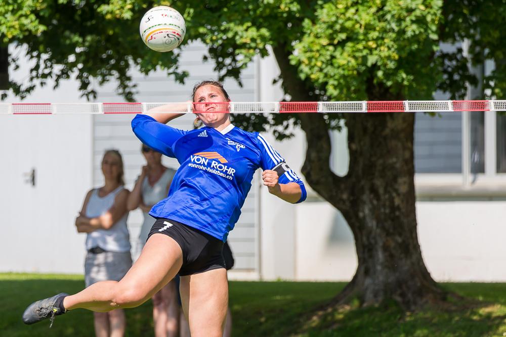 Neuendorf gewinnt die Vorrunde