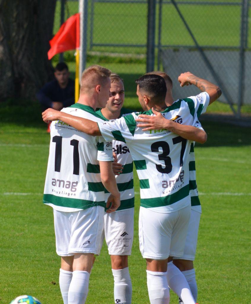 FCK vergeigt den Sieg in den Schlusssekunden
