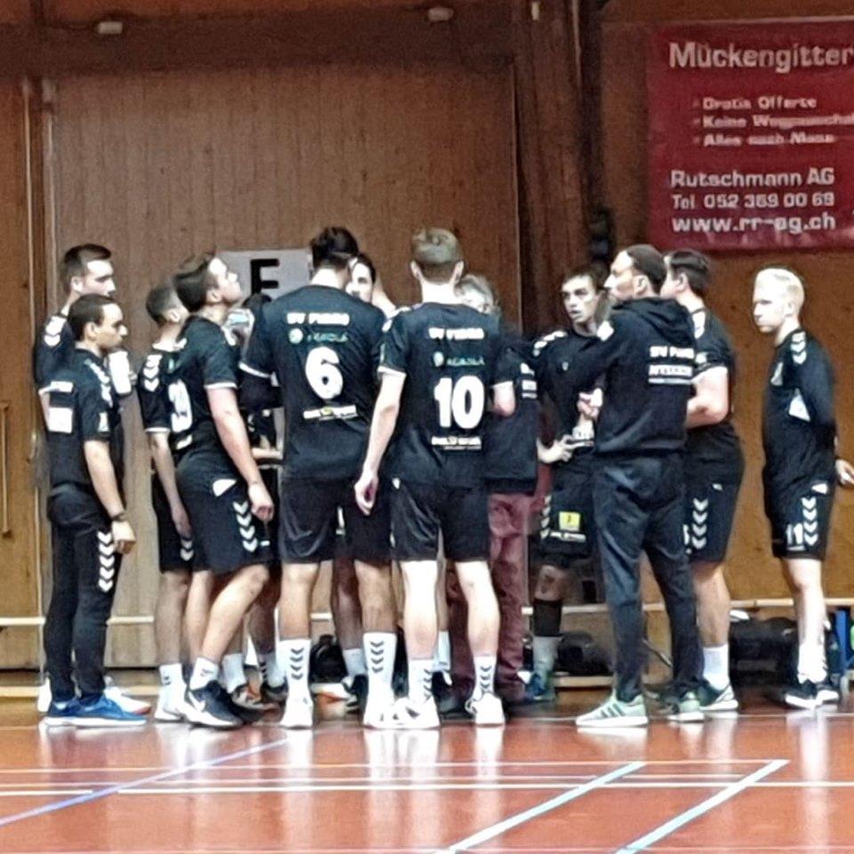 SV Fides verliert gegen den SC Frauenfeld