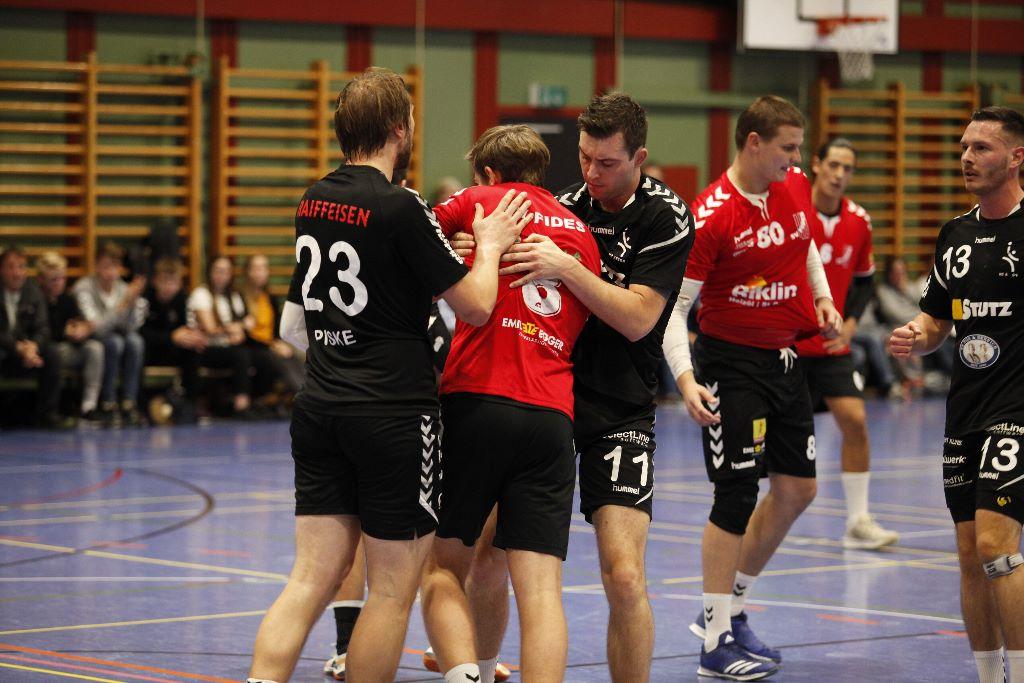 Enttäuschende Leistung vom SV Fides führt zur Niederlage gegen HC Arbon!