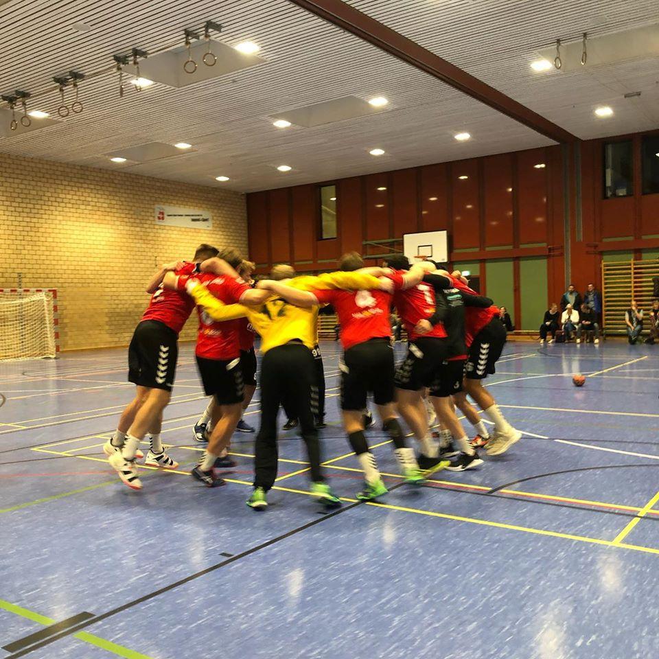 SV Fides gewinnt in einem Herzschlag-Final gegen die Seen Tigers