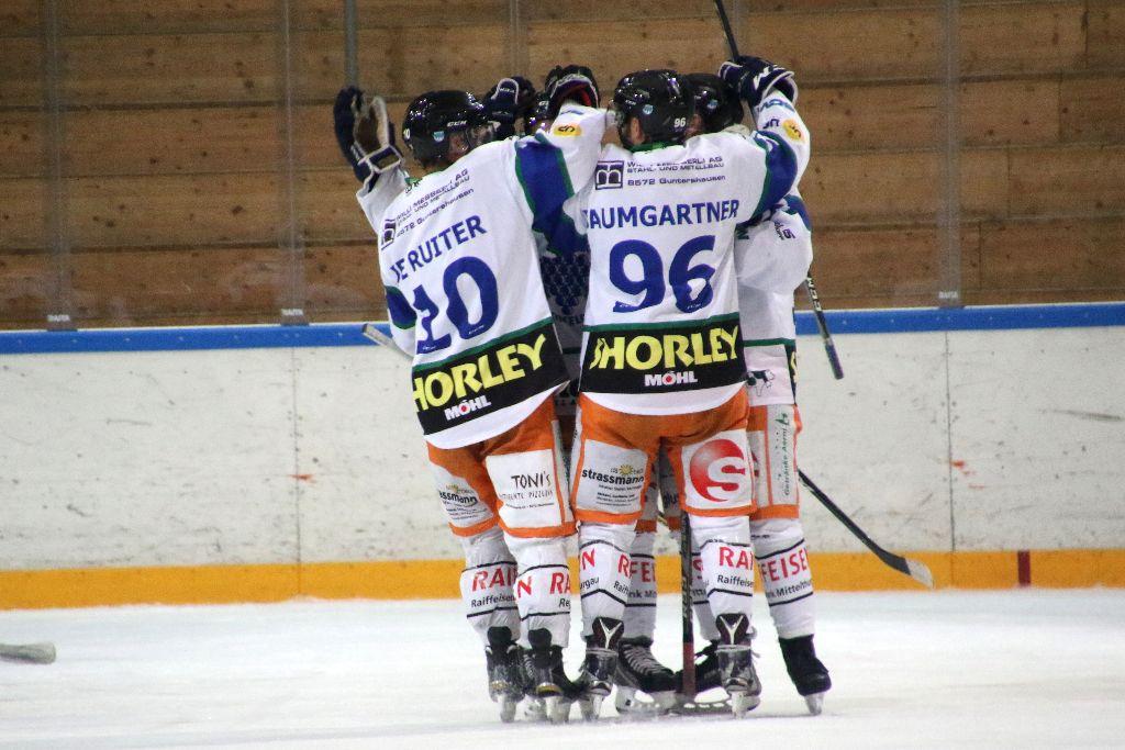 SCW mit Pflichtsieg gegen Lenzerheide-Valbella