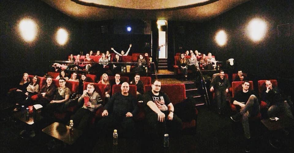 Ganz grosses Kino