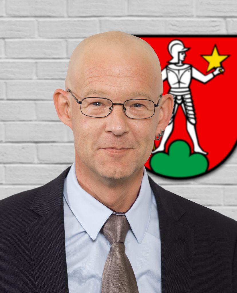 Erich Bruderer übernimmt das Präsidium