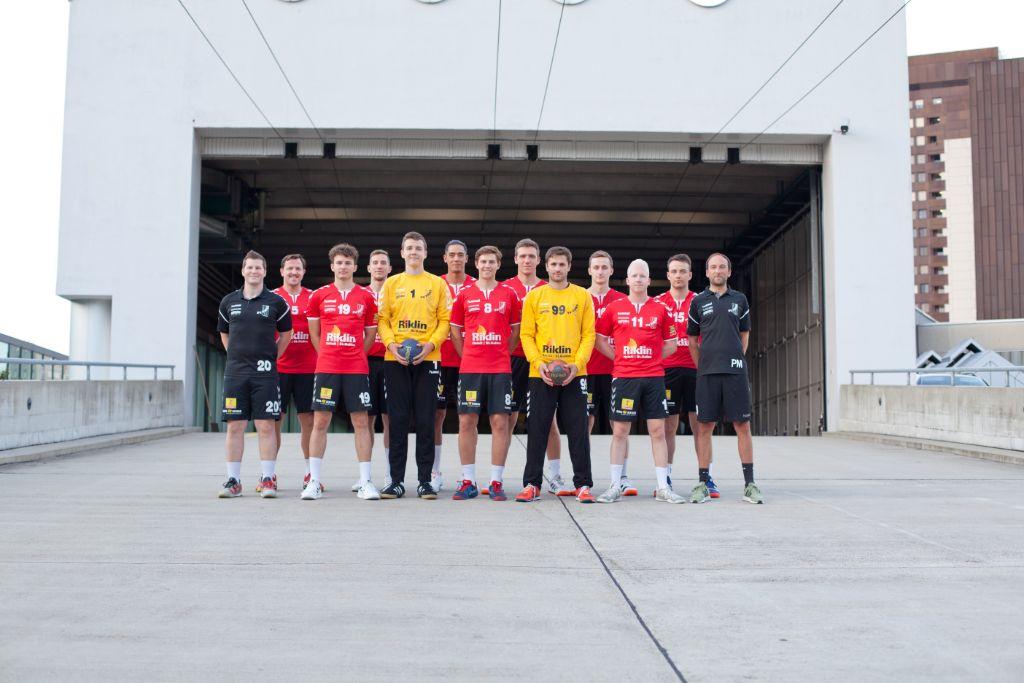 Saisonauftakt mit Schweizercup-Spiel gegen Ligakonkurrent SC Frauenfeld!