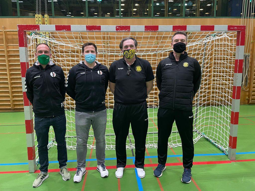 Neu Zusammen und Stark in die Zukunft SV Fides und TSV St. Otmar