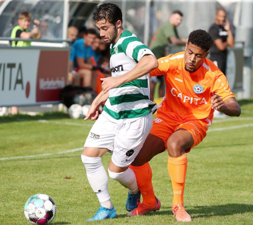 FCK klarer Sieger im Derby