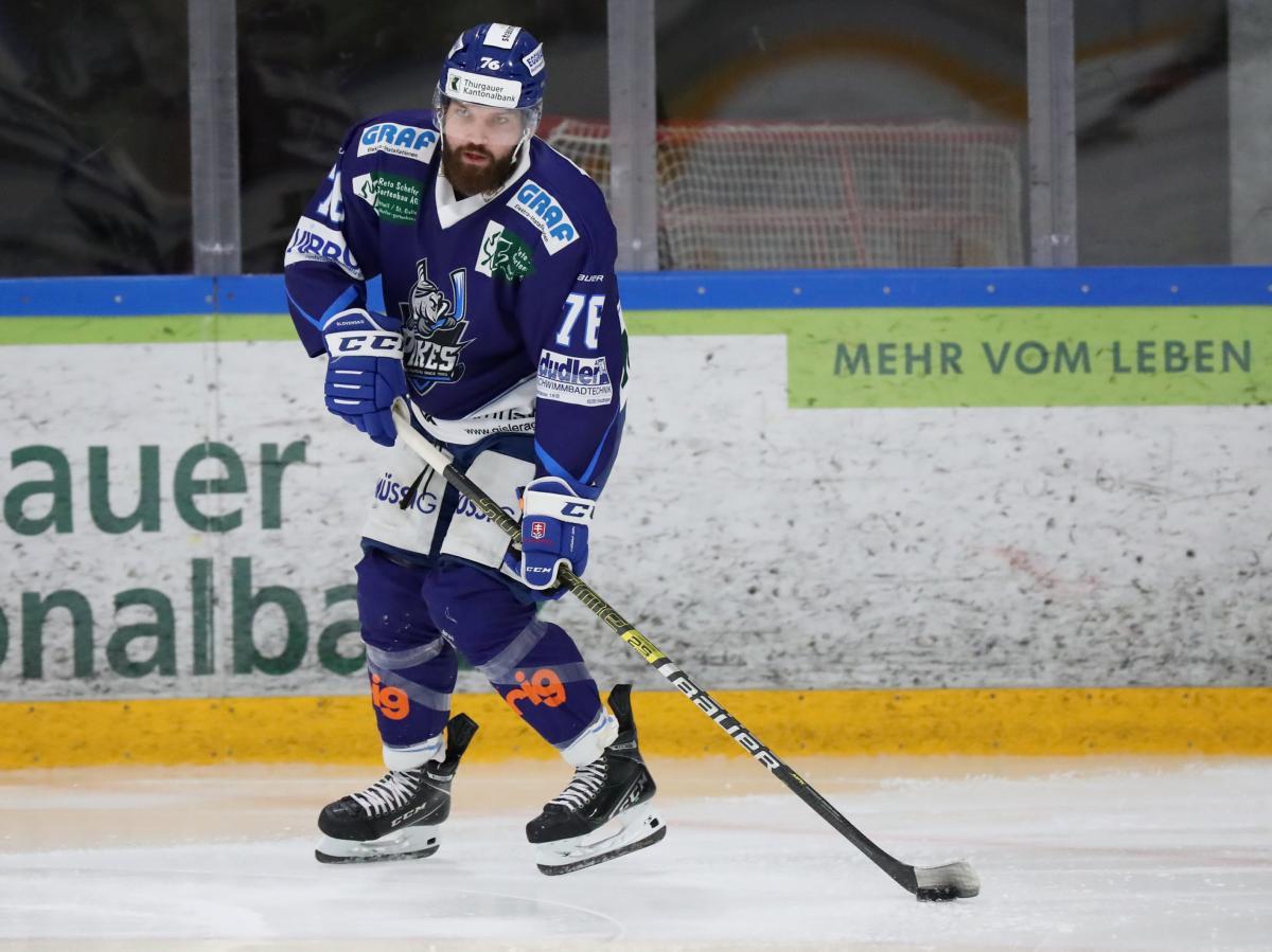 Pikes verlieren gegen den HC Luzern