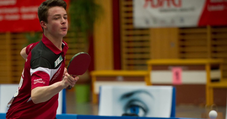 Vorschau RLT Elite Final in Buchs SG
